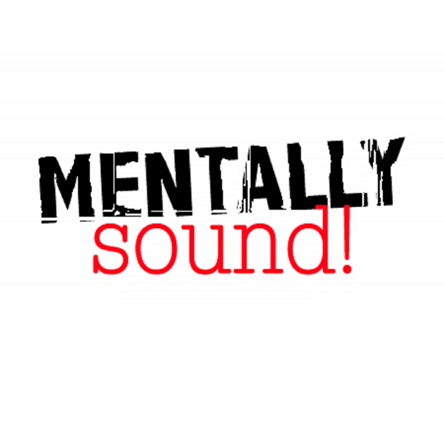 Mentally Sound Logo