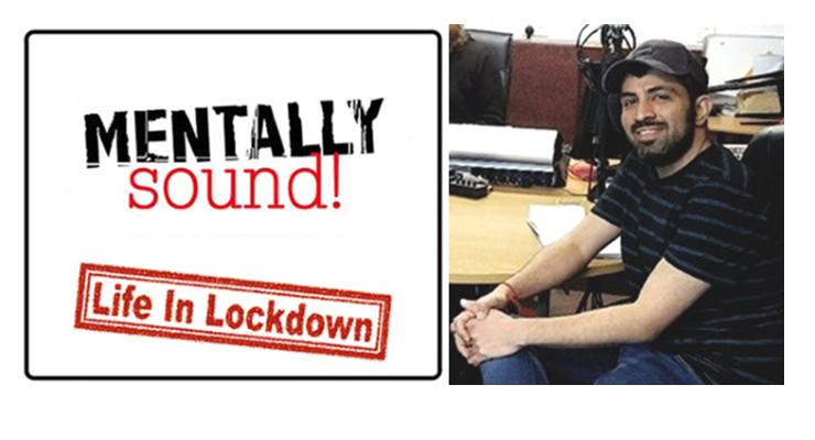Mentally Sound Life in Lockdown